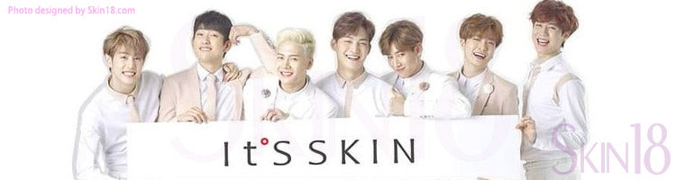 Korean Skin care Brand's review - Its Skin