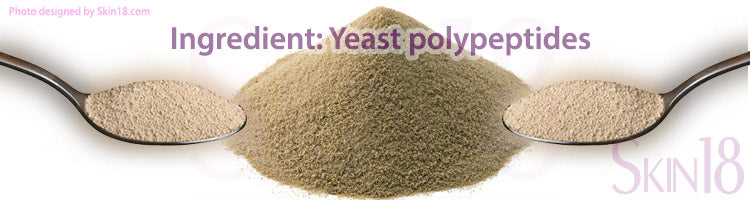 Ingredients detail review: Yeast polypeptides