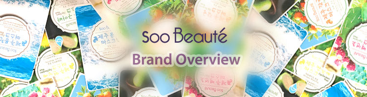 Brand Overview: SooBeaute