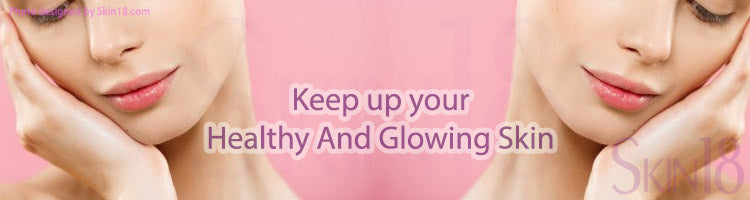 Advice And Ideas To Help You Keep Your Skin Healthy And Glowing