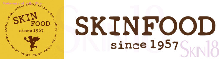 The Legendary Brand Story of SKINFOOD – A Korean brand