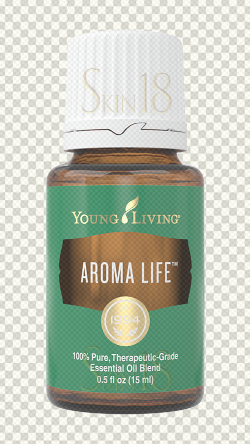 AromaLife Essential Oil | Young Living | PNG