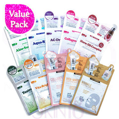 Value Pack for US$10 Only!