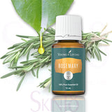 Young Living Rosemary Essential Oil