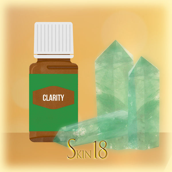 Clarity Essential Oil Blend