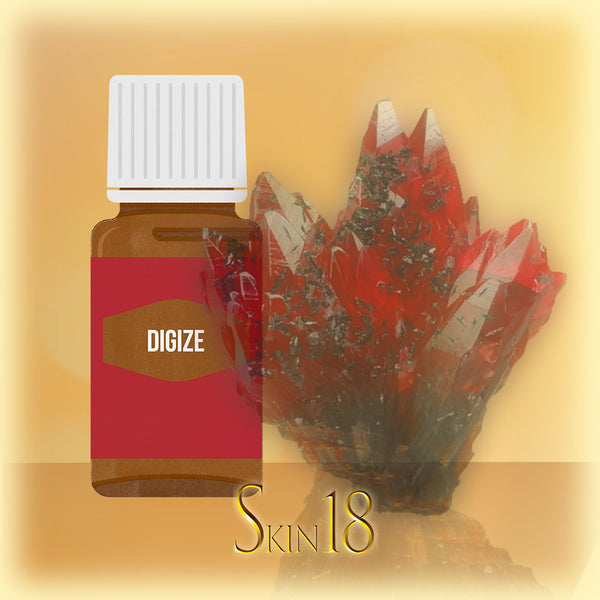 Digize Essential Oil Blend