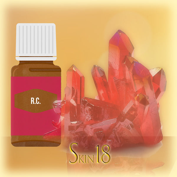 R.C. Essential Oil Blend