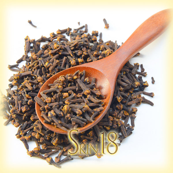 Clove Essential Oil Single