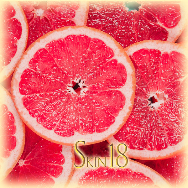 Grapefruit Essential Oil Single