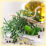 Rosemary Essential Oil Single