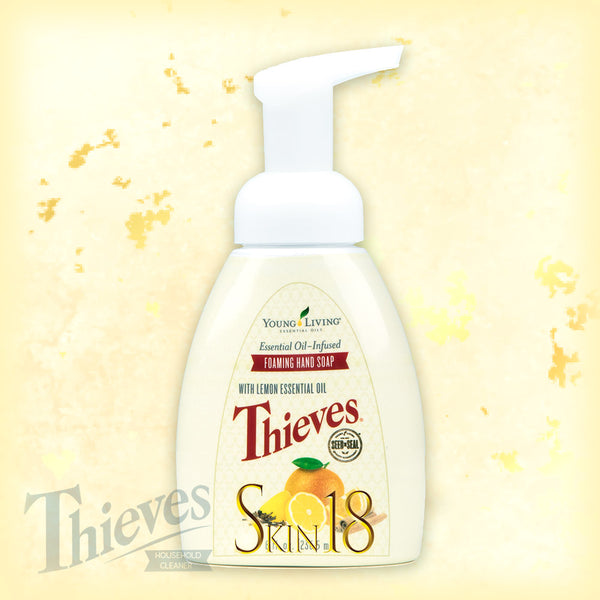 Thieves Foaming Hand Soap Refill