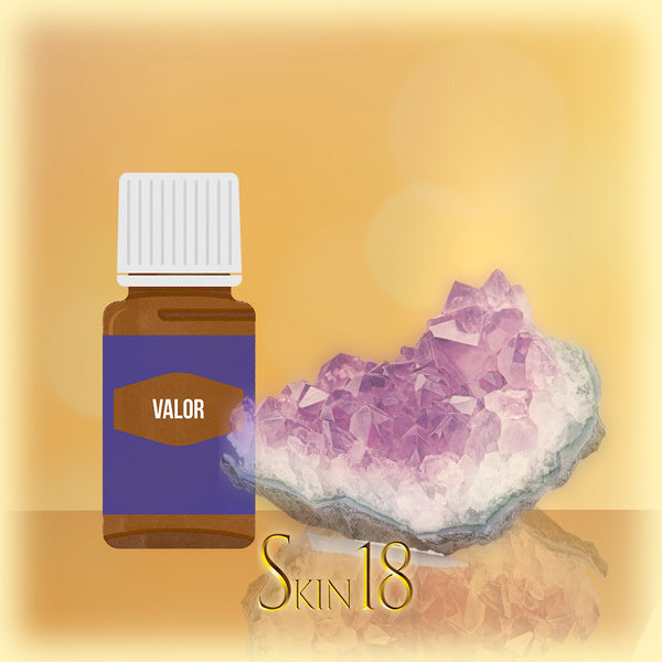 Valor Essential Oil Blend