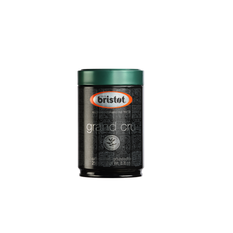 Bristot Grand Cru Rainforest Tin 250g (RP: RM 37.00)
