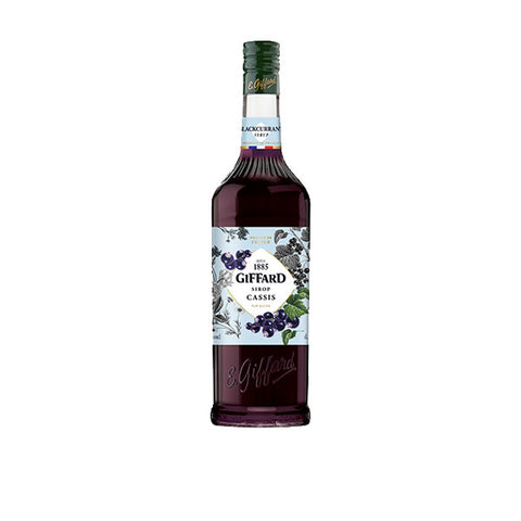 Blackcurrant (Cassis)
