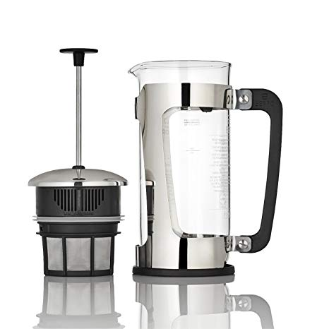 Espro Glass French Press Plunger P5 18oz