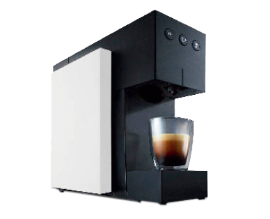 K-FEE RAYA SPECIAL COMBO : KFEE SQUARE MACHINE + COFFEE CAPSULES