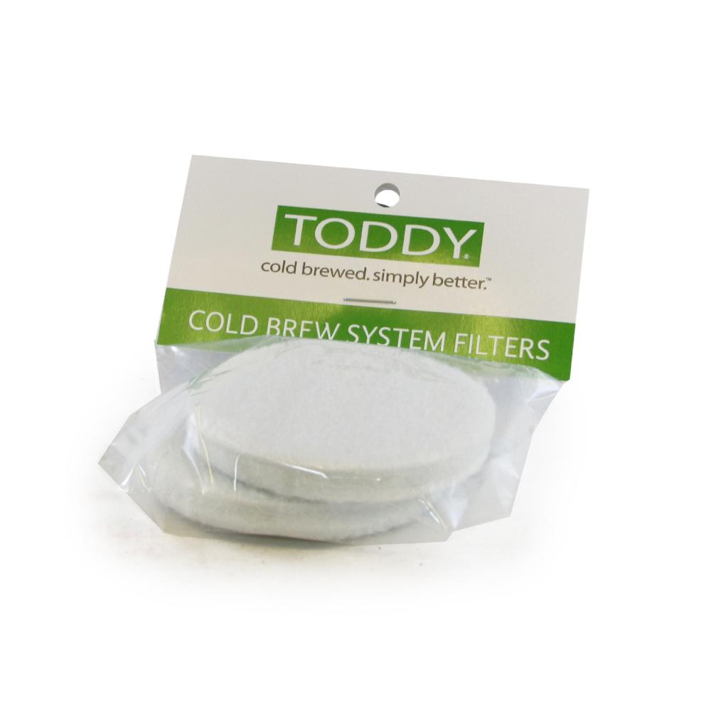 Toddy® Cold Brew Replacement Filters (Pack of 2)