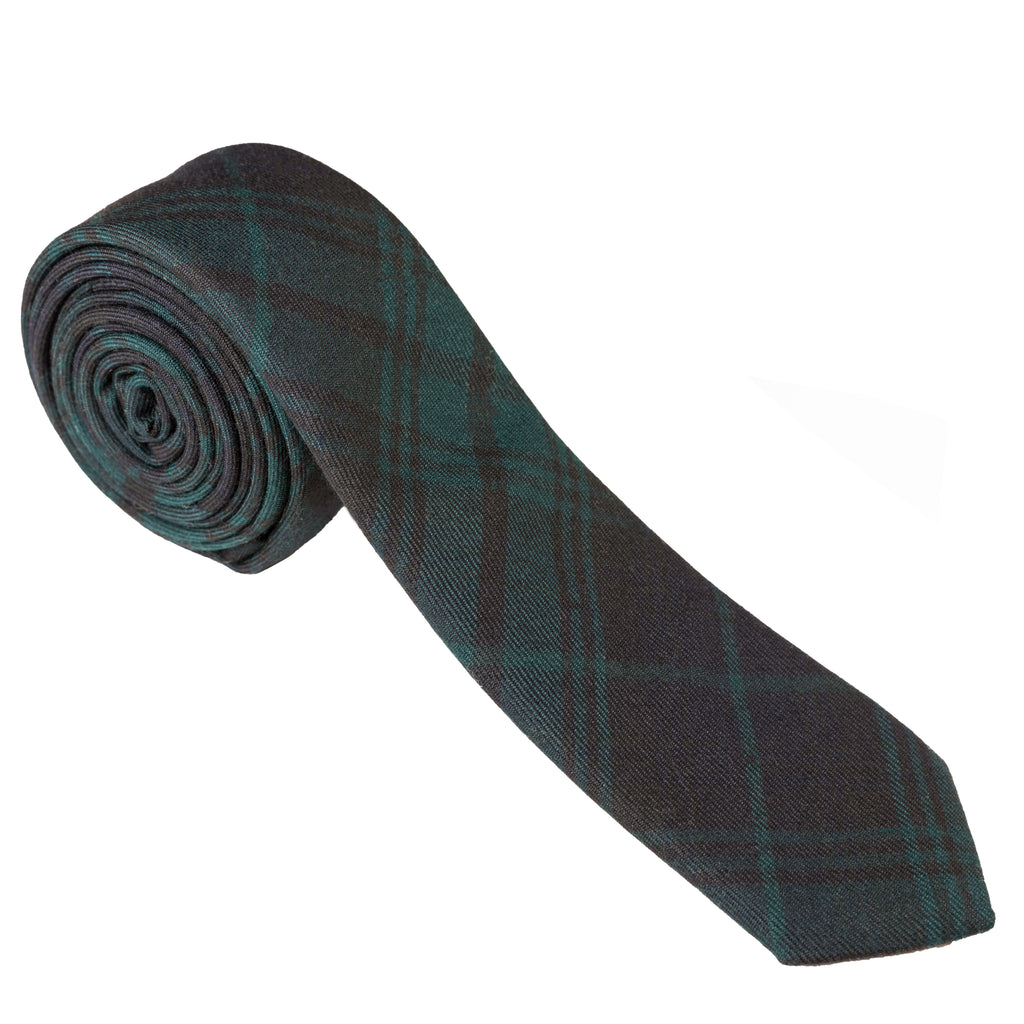 Black Watch 2.0 Necktie