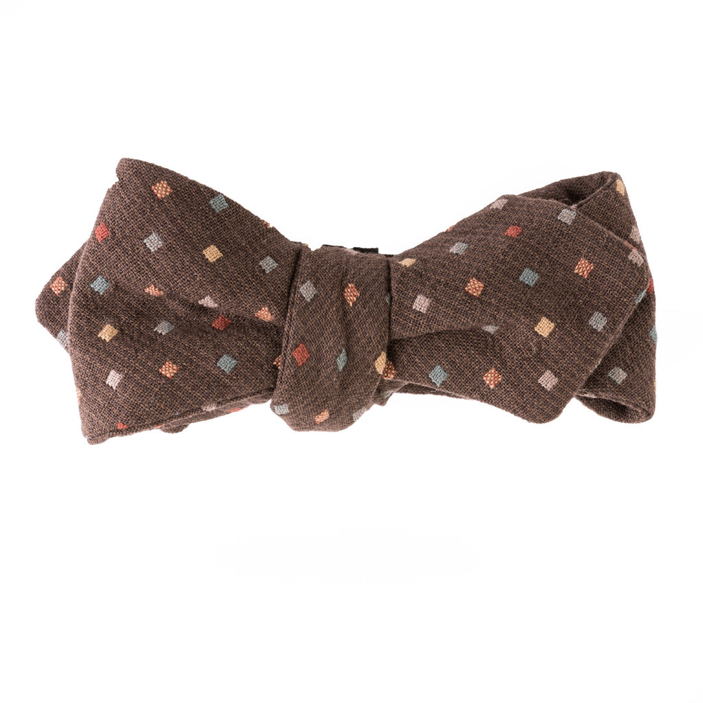 Japanese Fall-fetti Bow Tie (3 Colors Available)