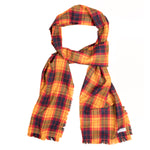 Camp Plaid Redux Scarf
