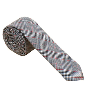 Kensington Glen Plaid Necktie