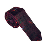 Fall Pheasants Necktie