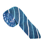 Electric Stripe Necktie
