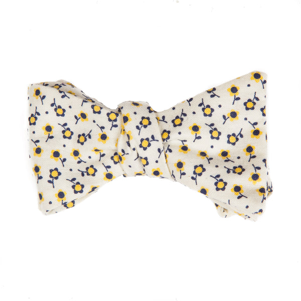 Pushing Daisies Bow Tie
