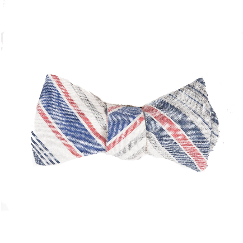 The Notorious RBG Summer Bow Tie