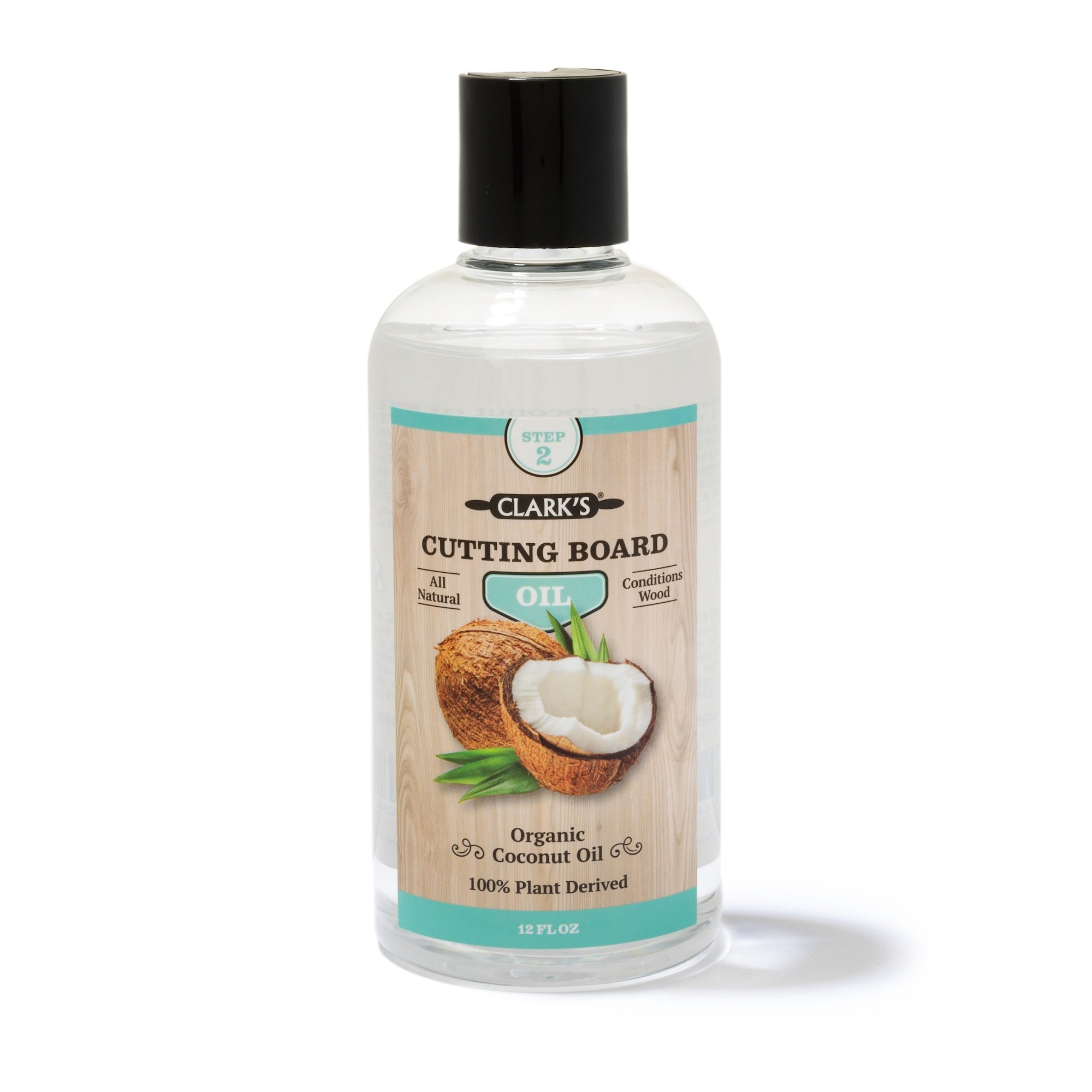 Clark S Coconut Cutting Board Oil Refined Coconut Oil Clark S Online Store