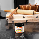CLARK'S Cutting Board Finish Wax - Orange and Lemon Scented