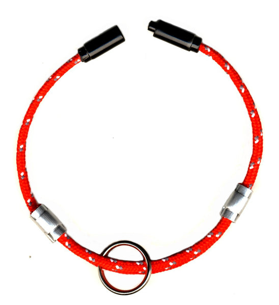 safe cat collars how to open