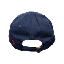 Vineyard Hat - Blue