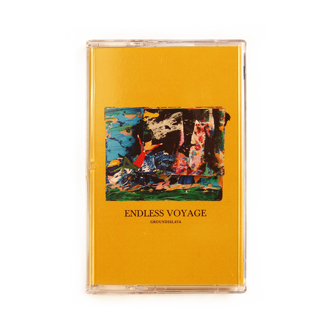 Groundislava - Endless Voyage (Cassette)