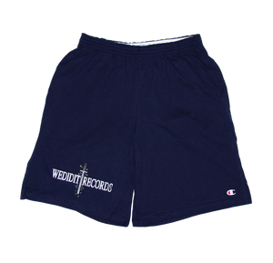 Knight Shorts Navy