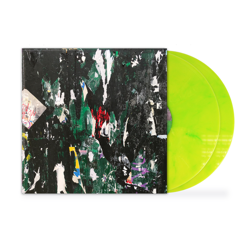 'The End' Vinyl 2xLP