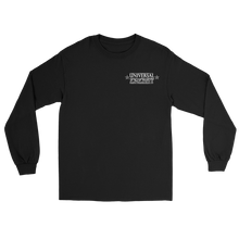 Spirit War Long Sleeve - Black