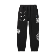 Web Eyes Champion Sweats
