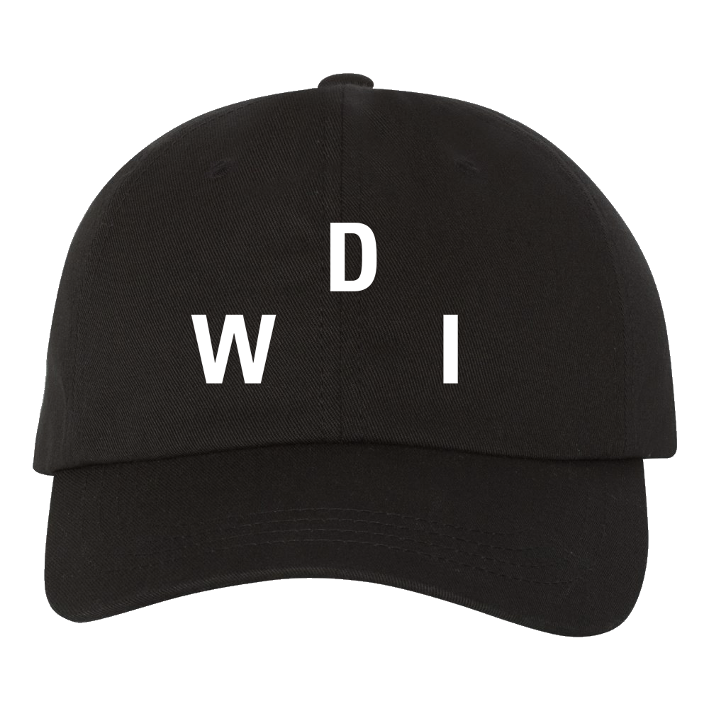 WDI Trifecta Hat