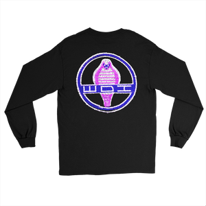 Cobra Commander Long Sleeve