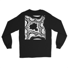THE BRAIN IS ON WEDIDIT LONG SLEEVE