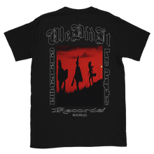 HALLOWEEN T-SHIRT - BLACK