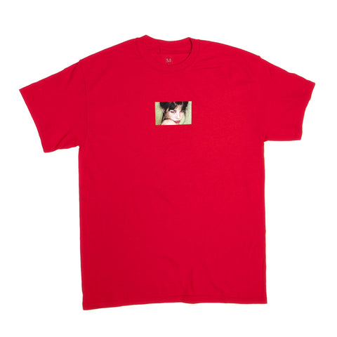 Perfection Tee - Red