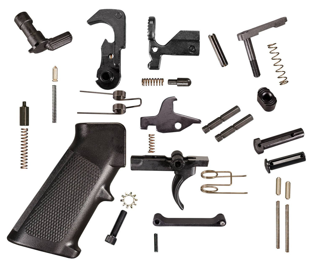Alpha Complete Lower Parts Kit - Sunny State Outdoors
