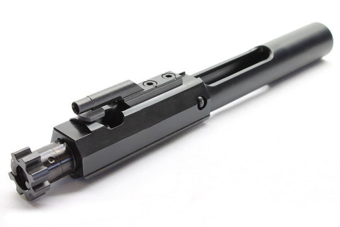 Alpha Nitride .308 Bolt Carrier Group + Charging Handle - Sunny State Outdoors - 2