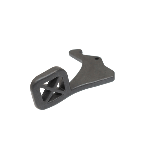 Oversized Latch for AR-15 Charging Handle