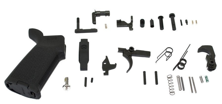 Palmetto State Armory MOE Lower Parts Kits