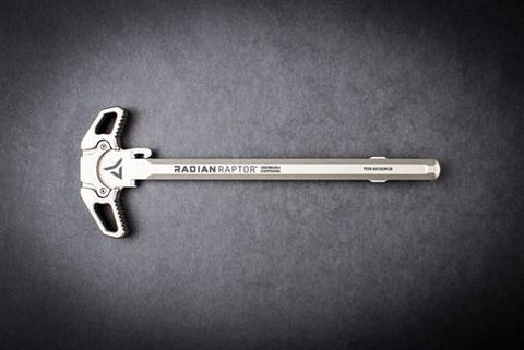 Radian Raptor NP3 Ambidextrous Charging Handle