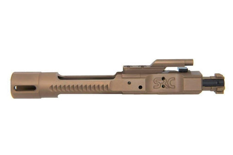 Sharps XPB Bolt Carrier Group 5.56 FDE (backordered, ships 1/24)