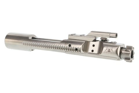 Spikes Tactical Nickel Boron Bolt Carrier Group HPT/MPI M16 BCG (5.56) - Sunny State Outdoors - 1